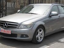 Mercedes C200 / C220 - an 2008, 2.2 Cdi (Diesel)