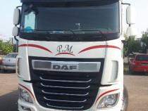 Daf xf 460 euro 6 standard