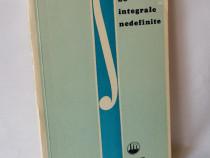 Tabele de integrale nedefinite, M.L. Smoleanski, 1972