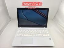 """Laptop 15.6"""" Sony Vaio SVF153A1Ym i5-4200U 8GB DDR3 750GB HD"""