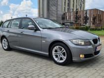 BMW 318d 2.0 Diesel 143 Cp 2011 Euro 5
