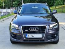Audi Q5 Quattro (4x4) Full options LED Bi-xenon piele climat