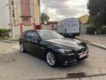 BMW 520 2.0 Diesel 190 Cp 2016 Euro 6 Automat