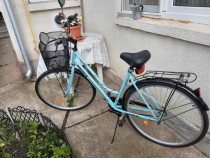 Bicicleta dama stare impecabila