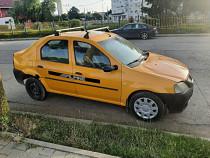 Dacia Logan / an 2008 / 1.5 diesel / Variante