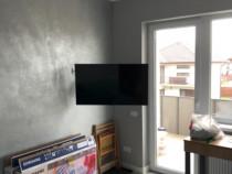 Montez suport tv perete