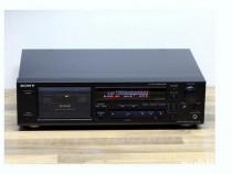 Deck Sony TC K590