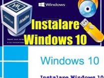 Instalare Windows ,Office , Reparatii Laptop Service pc
