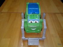 Marvel Hasbro Green masinuta copii 30 cm