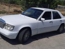 Mercedes e 200 , w 124, d, inm ro , an 1992, acte la zi