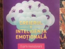 Carte creierul și inteligenta emoțională