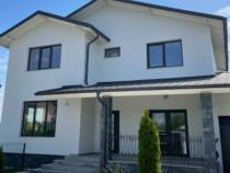 Casa finisaje top Tatarani,2 km Ploiesti, zona Hanul Dacilor