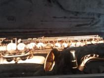 Saxofon mib