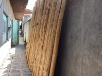 Căpriori lemn