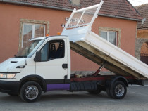 Iveco Daily 35c12 Basculant - an 2006, 2.3 Hpi (Diesel)
