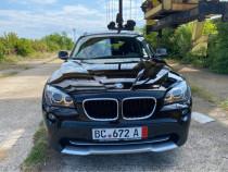 Bmw X1 2.0 d 177cp Automata Euro5 Xdrive XLine Panoramic