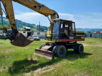Excavator CAT 318m