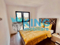 Herastrau / Apartament 2 camere / Lux