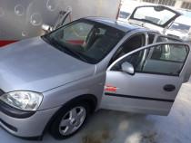 Opel Corsa C Easytronic