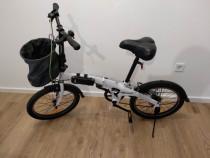 Bicicleta pliabila B-Fold 5