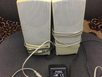 Boxe audio jack 3.5 mm