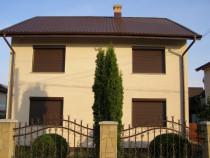 Tamplarie P.V.C. , Usi de Garaj , Rulouri Exterioare