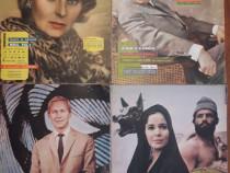 Lot 24 reviste Cinema din ani diferiti / C1 rev P