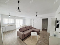 Apartament de inchiriat cu 3 camere in zona Arhitectilor din