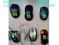 Mouse LOGITECH Marathon
