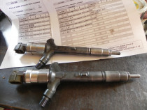 Injector Toyota 2.0 D-4D diesel Denso # Testate