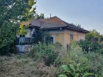 Casa Radomir Diosti la 38 km de Craiova si 16 km de Caracal!