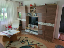 Ap 3 camere mobilat-utilat,2 bai-zona Centrul Civic(ID:1353)