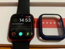 Apple watch 6 44mm red gps - in garantie -