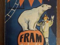 Fram ursul polar - Cezar Petrescu / R7P1F