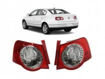 Tripla LED exterioara VW Passat B6 3C DEPO stanga dreapta