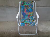 Scaun pliabil, pentru copii