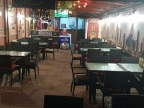 Cedez restaurant cu terasa in sect 3