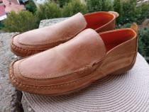 Pantofi piele noi Authentic High Line Product mar 43 (27.3 c