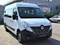 Renault master 8+1 l2h2 170 cp
