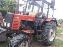 Tractor Belarus (4x4) DTC 1024, adus recent 105 CP, an 2007
