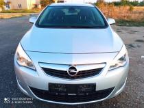 Opel Astra j 1.6 benzina