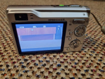 Camera Foto Digitala Sony Cyber-Shot DSC-W80, 7.2MP