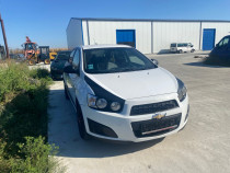 Piese Chevrolet Aveo (T300) 2012, 1.3 diesel, tip A13DTC