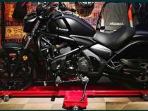 Platforma mobila stand mobil motocicleta scuter