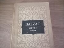 Balzac opere 1961