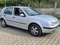 VW Golf 4 1.4 Benzina 75 Cp 2002