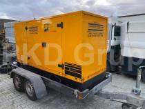 Generator de curent 40kWa