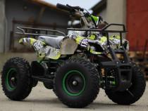 ATV electric pentru copii NITRO Torino 800W 36V Grafiti