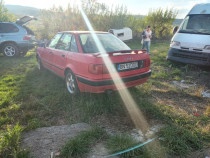 Audi ..b4 ...dezembrez