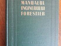 Manualul inginerului forestier 83 / R1S